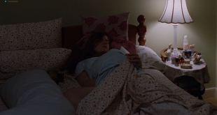 Amy Adams maturbating in bed and Embeth Davidtz hot sex - Junebug (2005) HD 1080p BluRay (2)