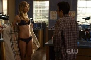 AnnaLynne McCord hot in lingerie – 90210 S03E17 hd720p