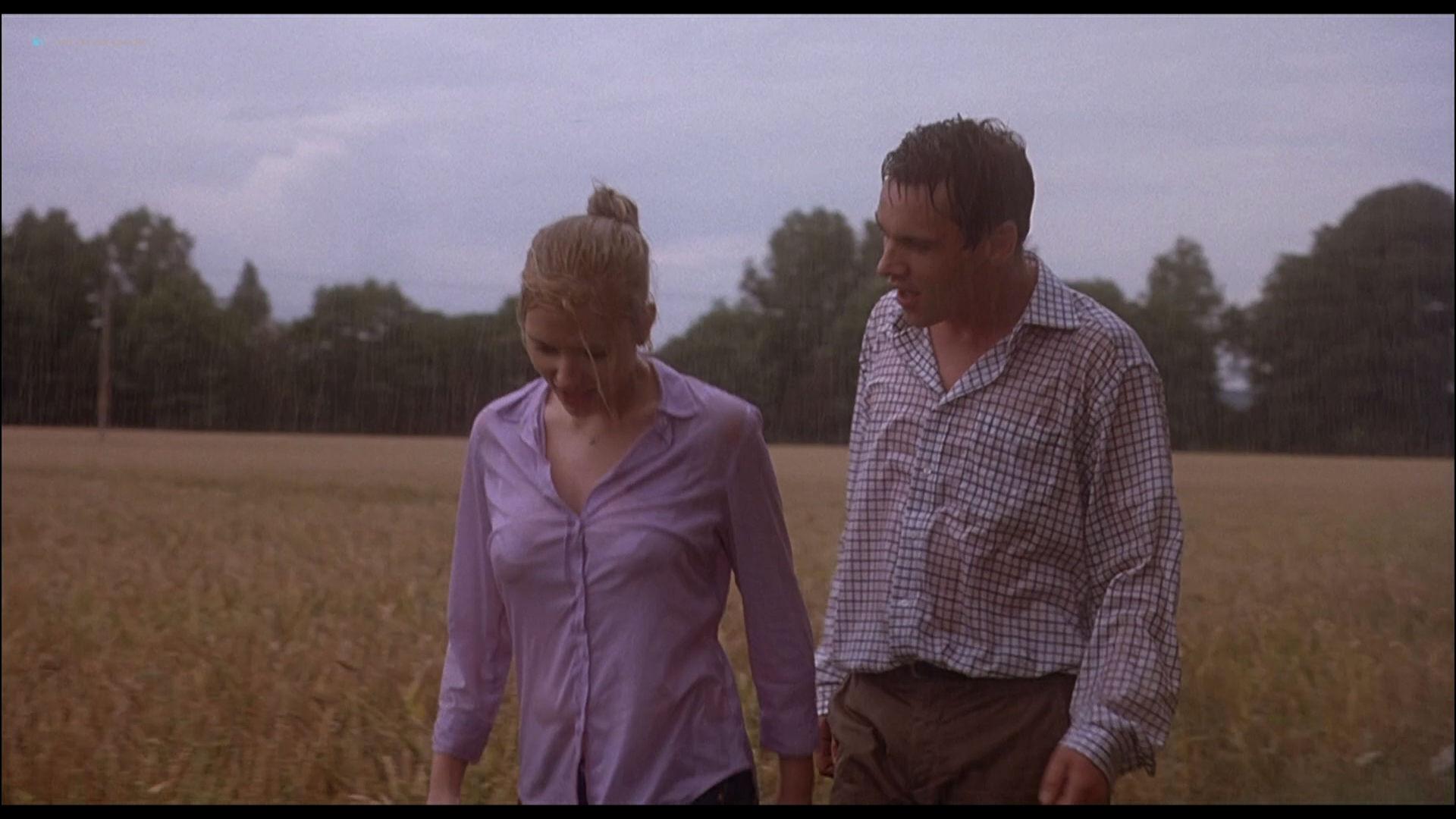 Scarlett Johansson see through and sex - Match Point (2005) HD 1080p BluRay (14)