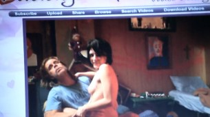 Emmy Rossum nude, Amy Smart hot Laura Wiggins nude sex - Shameless (US-2011) S1E11 hd720p (1)