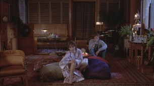 Maruschka Detmers nude topless - Hidden Assassin (1995) HD 1080p (5)