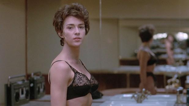 Maruschka Detmers nude topless - Hidden Assassin (1995) HD 1080p (4)
