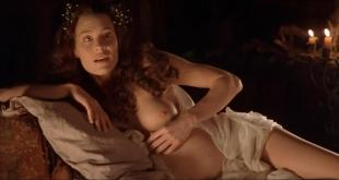 """Robin Wright naked nude topless in """"Moll Flanders"""" (1996) hd1080p"""
