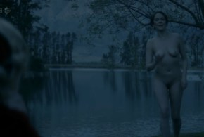 Rosamund Pike nude Rachael Stirling nude full frontal others nude too- Women in Love (2011) pt1 hd720p