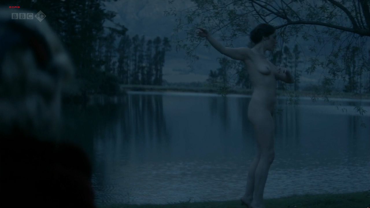 Naked rosamund pike in die another day ancensored