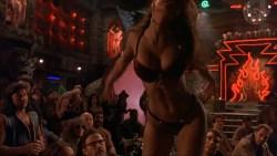 Salma Hayek sexy busty seductive vampire from Dusk Till Dawn (1996) hd1080p (19)