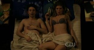 AnnaLynne McCord hot in bikini - 90210 s03e18 hdtv720p