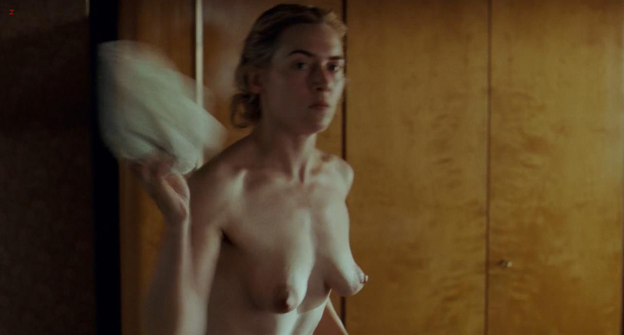 Kate winslet reader sex — photo 15