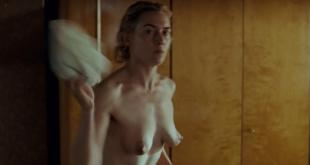 Kate Winslet nude bush and topless - The Reader (2008) hd720/1080p (24)