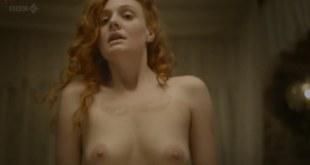 Romola Garai nude topless and sex - The Crimson Petal And The White ep2 hd720p