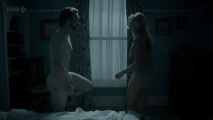 Rosamund Pike nude butt Rachael Stirling nude full frontal and Tinarie Van Wyk-Loots nude - Women in Love (2011) part 2 hd720p