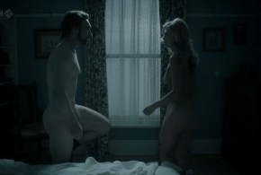 Rosamund Pike nude butt Rachael Stirling nude full frontal and Tinarie Van Wyk-Loots nude – Women in Love (2011) part 2 hd720p