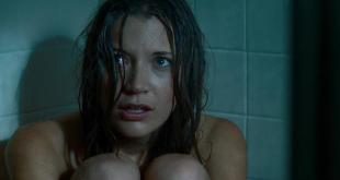 Sarah Roemer nude in the shower - Asylum (2008) hd720p