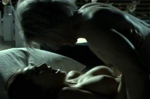 Elsa Pataky naked sex and nude topless in – Santos (2008)
