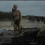 Emilia Clarke nude topless very hot in – Game of Thrones s01e10 hdtv1080p