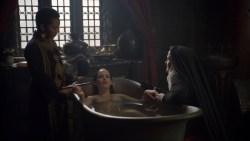 Eva Green nude in the bath - Camelot (2011) s1e9 hd720p (1)