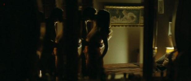 Julie Bernard nude brief topless and sex in - Rien a declarer (2010) hd720p