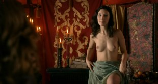 Sibel Kekilli nude topless and sex - Game Of Thrones s01e09 hd720p