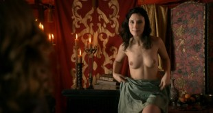 Sibel Kekilli nude topless from Game Of Trones s01e09 hd1080p