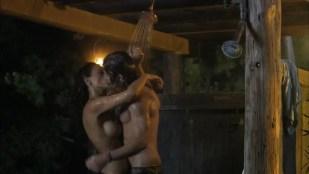 America Olivo nude and Tally Hunkins nude too - Circle  (2010) hd1080p