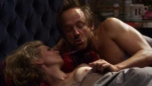 Cynthia Nixon nude brief topless in - The Big C (2011) s2e3 hd720p