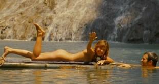 Milla Jovovich and Kiele Sanchez nude skinny dipping A Perfect Getaway (2009) hd1080p