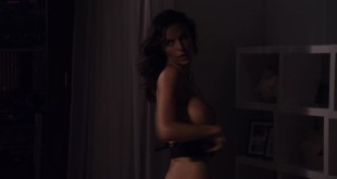 "Ana Alexander nude riding a lucky guy in ""Chemistry"" (2011) s1e1 hd720p"