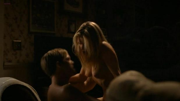 Anna Paquin naked topless and hot sex while naked True Blood S4E7 (2011) hd720p