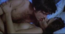 Lilli Carati nude full frontal and sex - Candido Erotico (1978)