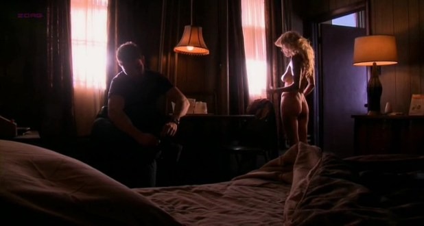"Mircea Monroe nude in ""Madso's War"" (2010)"