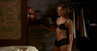 """Mircea Monroe nude and Kelly Overton hot in lingerie in """"Madso's War"""" (2010)"""