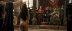 Giselle Calderon nude bush and topless
