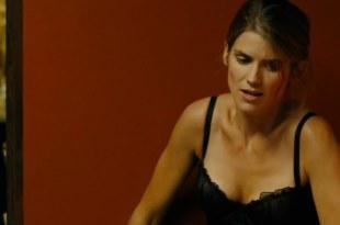 Alice Taglioni hot and sexy in lingerie from – La proie (2011) hd1080p