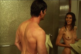 "Ragan Brooks nude - topless in ""Chemistry"" (2011) s1e5 hd720p"