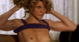 "Angel McCord nude in hot lesbian action in ""Chemistry"" s1e8 hd720p"