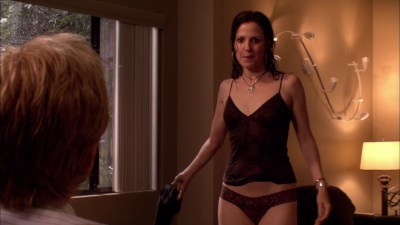 Jessica James and Kristen Price full frontal nude, Mary-Louise Parker butt naked in - Weeds s03e07 hd1080p (23)