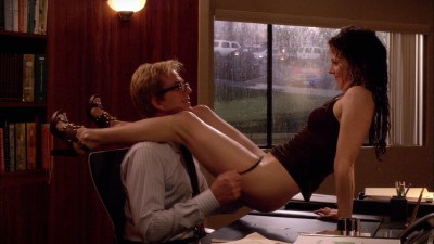 Jessica James and Kristen Price full frontal nude, Mary-Louise Parker butt naked in - Weeds s03e07 hd1080p (21)