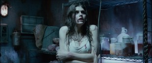Alexandra Daddario hot, sexy and see through from – Bereavement (2010) hd1080p