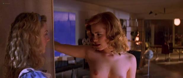 Alison Lohman nude Rachel Blanchard nude sex other's nude too - Where the Truth Lies (2005) HD 720p Web (8)