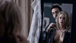 Brianna Brown nude topless in - Homeland S1E03 hd720 -1080p (7)