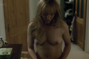 Lisa Kay nude topless  in Hidden (2011) s1e1 hd720p