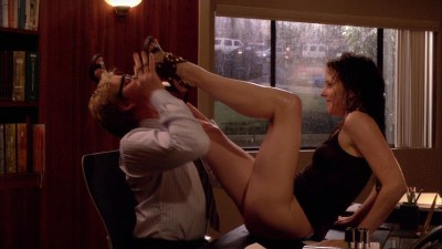 Jessica James and Kristen Price full frontal nude, Mary-Louise Parker butt naked in - Weeds s03e07 hd1080p (30)