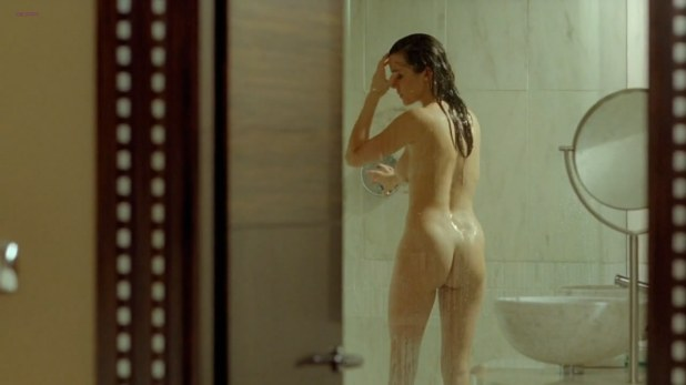 Natalia Avelon nude sex and butt naked in shower - Strike Back 2011) S02E07 hd720p