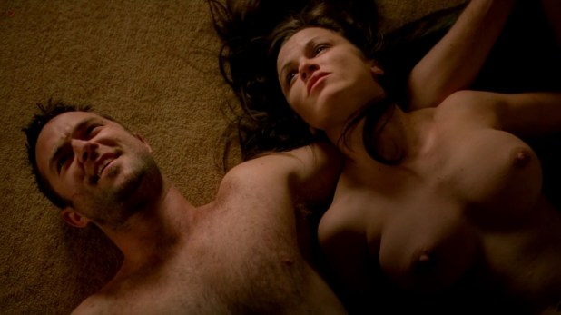 """Natalia Avelon nude topless after sex in """"Strike Back"""" (2011) s2e9 hd720p video edit"""