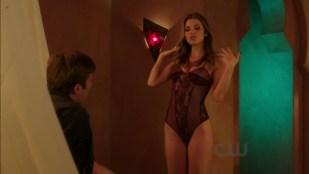 AnnaLynne McCord hot sexy and see through - 90210  s4e10 hd720p