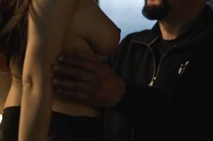 Jemma Dallender nude brief topless - Contract to Kill (2016) HD 1080p (7)