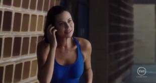 Catherine Bell hot sex in - Good Morning Killer (2012) WebRip