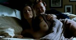 Ronny Morena Pellerani nude topless - Tutta colpa della musica (2011)