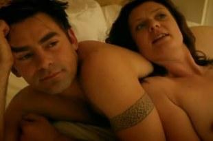 Trine Appel nude topless – Julie  (2011)