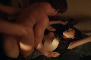 "Emma Greenwell nude and hot sex scene from ""Shameless"" s2e4 hd720p"